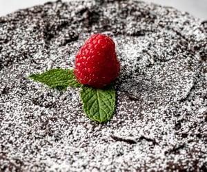 baking, jewish, and plant-based image