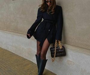 fashion, bottega veneta, and blogger image