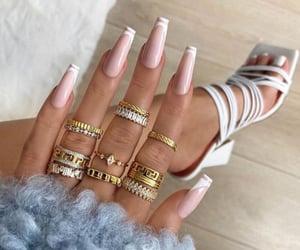 fancy, fashion, and fashionable image