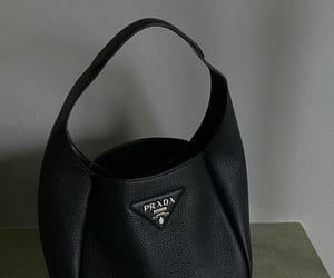 fashion, Prada, and prada bag image