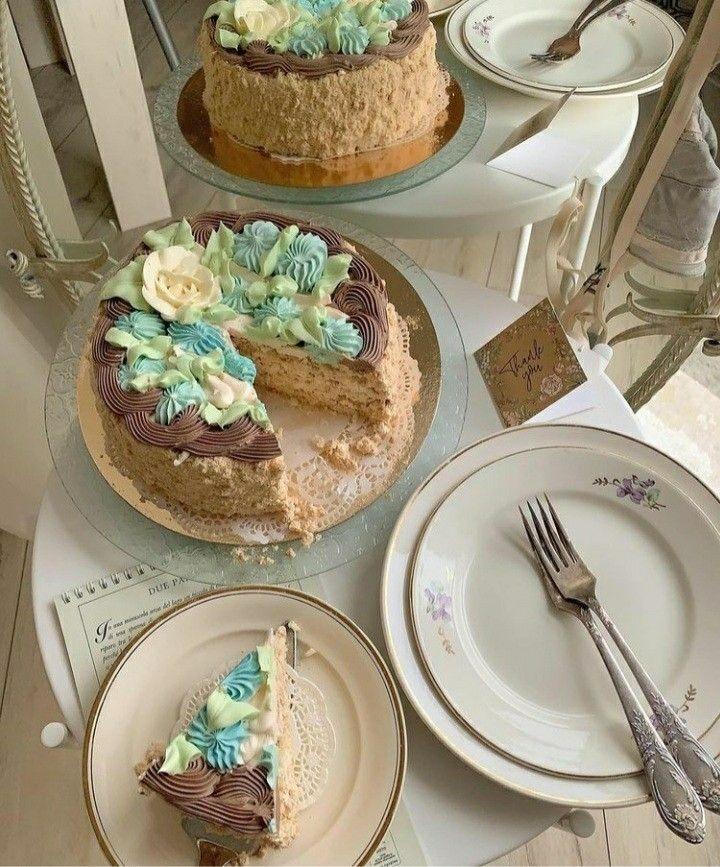 beautiful, beauty, and cake image