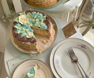 beautiful, dessert, and food image