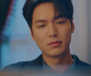 lee min ho, kdrama, and the king eternal monarch image