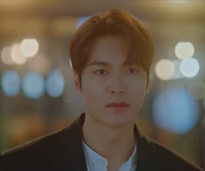 kdrama, the king eternal monarch, and lee min ho image