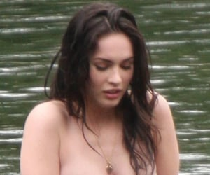 megan fox and pretty image
