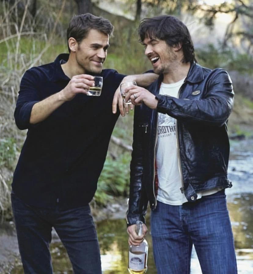 actors, brothers, and paul and ian image