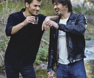 actors, bromance, and men image
