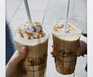 aesthetic, frappe, and ästhetisch image