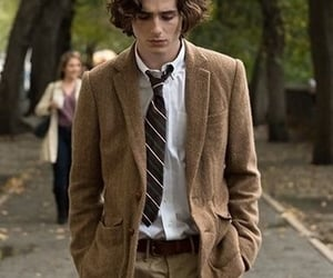 academia, preppy, and style image