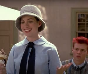 Anne Hathaway, jeremiah, and disney image