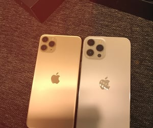 apple, gold, and silver image
