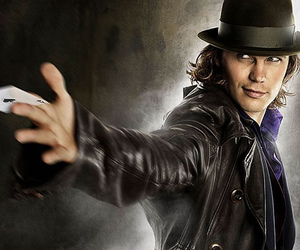 gambit and taylor kitsch image