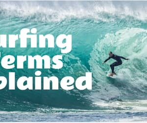 passion, sports, and surfing image