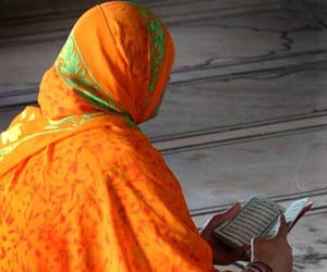 Ramadan, fasting muslims take, and no food or liquid image