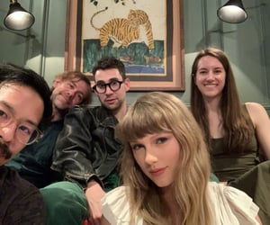 Taylor Swift, folklore, and evermore image