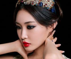 chungha and kim chungha image