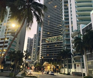architecture, tropical, and city image