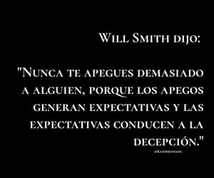 expectativas, frases, and quotes image