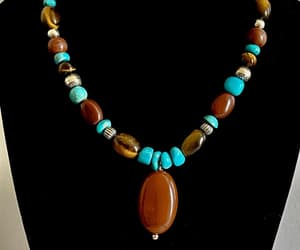 etsy, vintage jewelry, and natural gemstones image