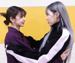 dreamcatcher, lee yubin, and kpop image