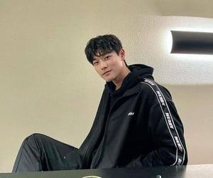 aesthetic, fashion, and koreanboy image