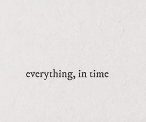 quotes, words, and time image