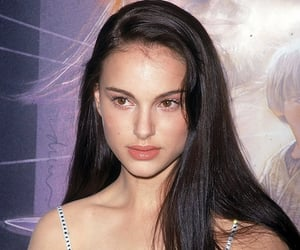 natalie portman, 90s, and beauty image