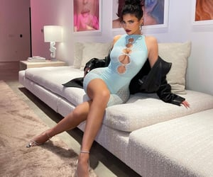 celebrities, luxury, and kylie jenner image
