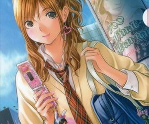 aesthetic, japan, and school girl image