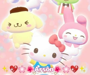 aesthetic, pompompurin, and kawaii aes image