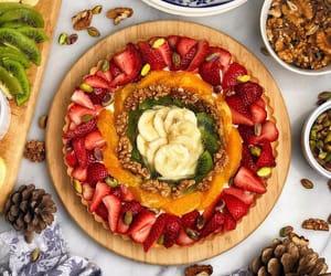FRUiTS, yumii, and dessert image