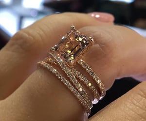 bague, jewelry, and bijoux image