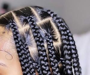 box braids image
