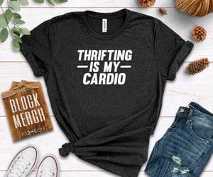 my, t-shirt, and cardio image
