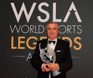 award, legends, and monaco image