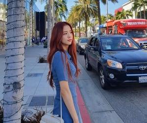 gf, girlfriend, and kpop image