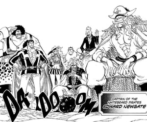 anime, manga, and marco image