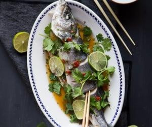 chilli, garlic, and asian food image