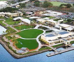 hawaii, Honolulu, and usa image