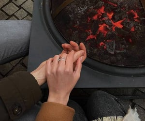 holding hands, حب عشق غرام, and حب عشق غرام غزل image