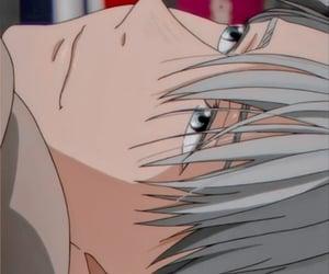 anime, wallpaper, and yuri on ice image
