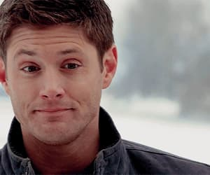 gif, supernatural, and deanwinchester image
