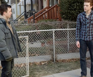 couple, serie, and noel fisher image