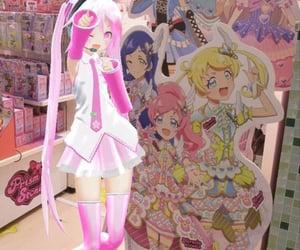 anime, miku, and sakuramiku image