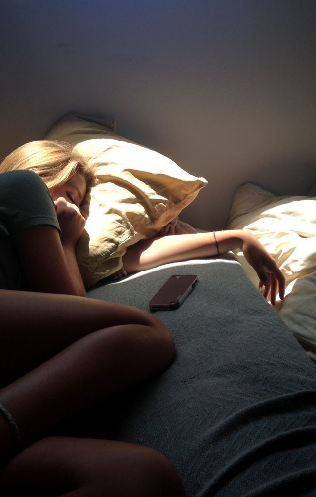 article, boys, and sleep image