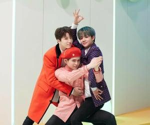 kpop, yoshi, and jihoon image