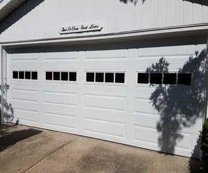 schaumburg, garage builder, and door supplier image