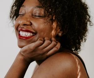 african american, black, and brown skin image