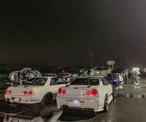 r32, r34, and gtr image