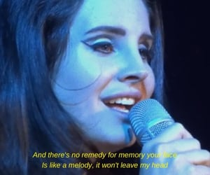 aesthetic, words, and lana del rey image